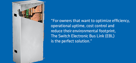 The Switch EBL solution