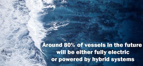 marine hybrid solutions