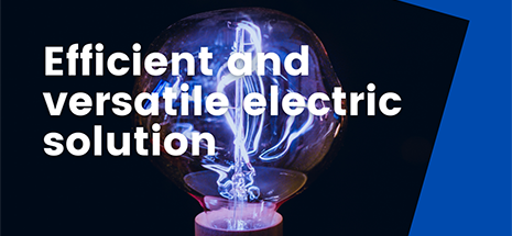 Electrification is for everyone