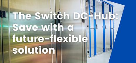 The Switch DC-Hub